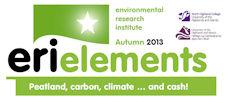 ERI Elements Autumn Newsletter