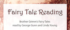 Fairy Tale Reading At Wick Library