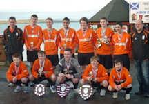 North Football Doing Welll