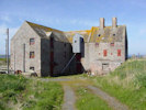 John O'Groats mill Receives Building Repairs Grant from Historic Scotland