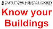 Know Your Buildings - Castletown Heritage Centre Talk