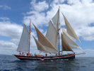 Sailing Vessel - Leader Built in 1892