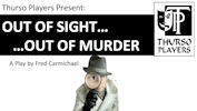 Out Of Sight - Out Of Murder