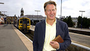 Michael Portillo Railway Journeys - BBC
