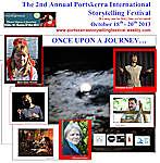 Portskerra Story Telling Festival 2013