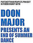 PPP Dance with Doon Major