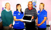 Presentations by Caithness Heart Support