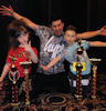 Rush Dance winners