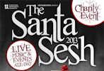 Santa Sesh fundraiser for Thurso Christmas Lights