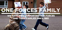 SSAFA helping armed forces people and families