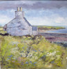 Stroma Morning by Jane Macrae