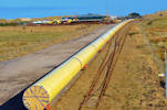 Subsea7 at Wester near Wick, Caithness