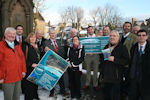 Thurso Charrette Launched
