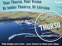 Thurso Charrette cover