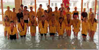 Wick Swimmers At Thurso Mini Meet 2013