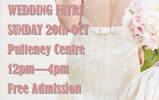 Wedding Fayre - Wick 20th October 2013