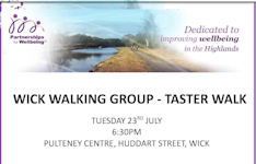 Wick Walking Group