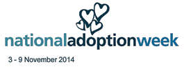 Adoption Week