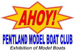 Model Boat Show 2014 - Thurso