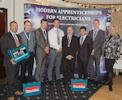 Apprentice Awards - North Highland College