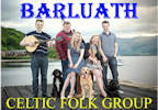 Barluath at Pipe Band Hall, Wick