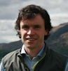 Ben Thomspn, Independent Candidate wins bi-election for Caol and Mallaig ward ofHighland council