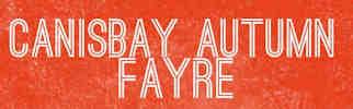 Canisbay Fayre - 13 September 2014
