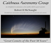 Cometsof the Past 50 Years