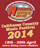 Northern Nashville Country Music Festival 18 - 20th April 2014