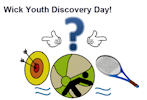 Discovery Day in wick