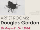 ARTIST ROOMS - Douglas Gordon at Caithness Horizons, Thurso from 10th May 2014
