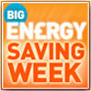 Energy Saving Week 7th January - 31st January 2014