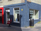 Master Barber, High Street, Wick