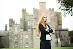 Herald Fashion Shoot at Castle of Mey