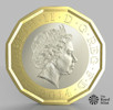 New One Pound coin by 2017