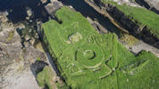 Nybster broch aerial