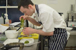 Robert Smith - Young Highland chef 2014