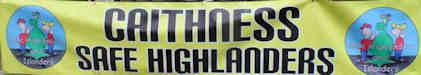 Caithness Safe Highlanders