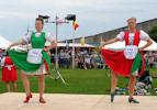 Jig at Halkirk Highland Games 2014