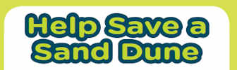 Save A Sand Dune at Bridger of Wester 22 September 2014