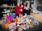 Toys for Caithness FM appeal