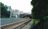 Union Bridge - Photographer Andrew Wood