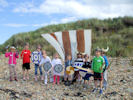 Viking Ventures at Dunnet