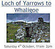 Loch of Yarrows to Whaligoe Walk