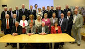 New Indepndent Administration of Highland council at 11 June 2015