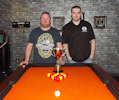 Captains Cup 2015 - Wick Pool