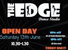 Edge Dance Studio Opening In Thurso