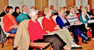 Caithness Heart Support Group AGM 2015