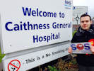 Labourt Candidate supports Save Our Surgeons Campaign