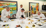 Young Highland Chef competition